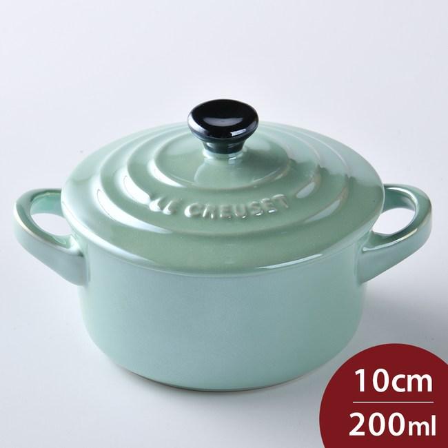 Le Creuset 陶瓷小烤盅 金屬冷薄荷 200ml