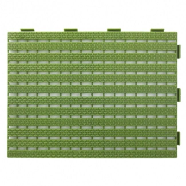 變形蟲安可站板 -綠