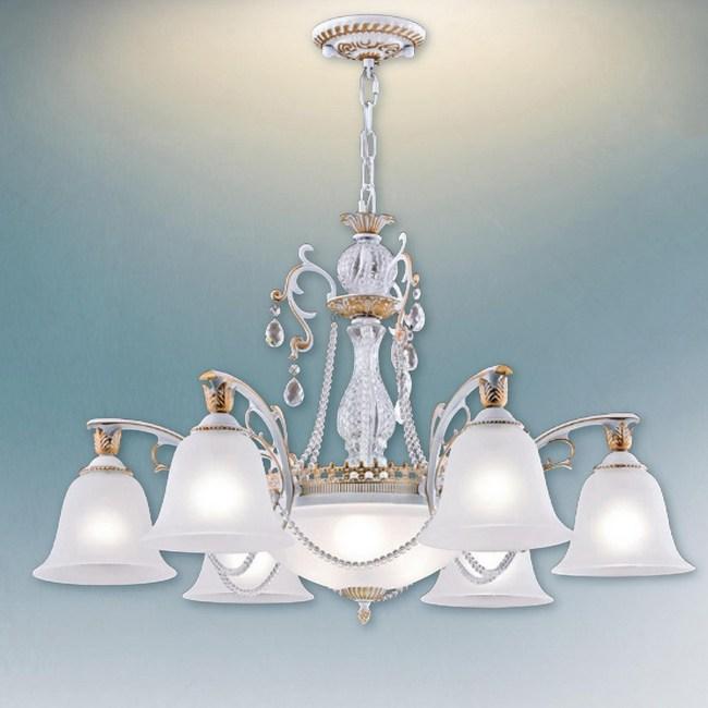 【大巨光】古典風吊燈_大(LW-09-1573)
