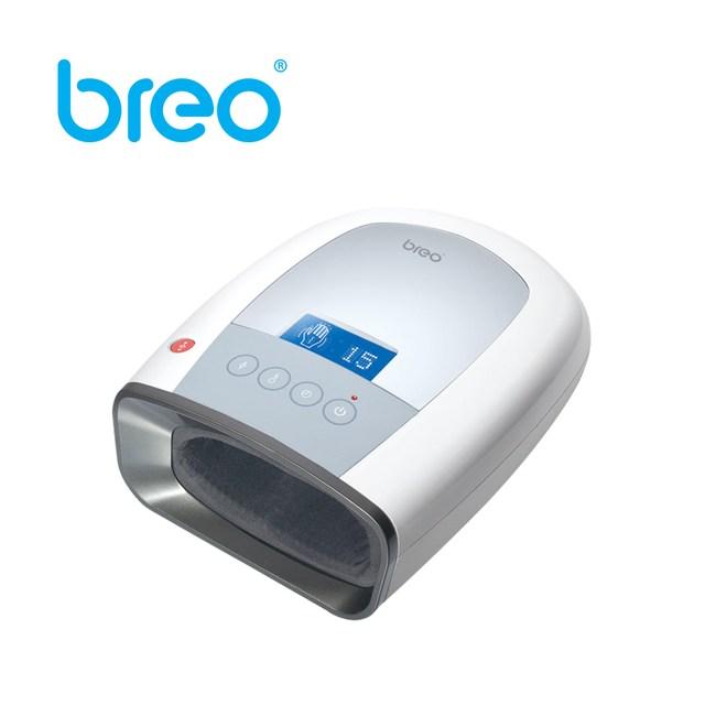 Breo 手部按摩器 iPalm520 (福利品)