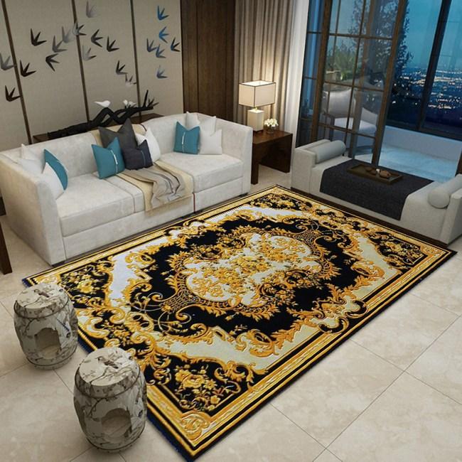 【YFS】古典羊毛地毯-宮廷 240x340cm