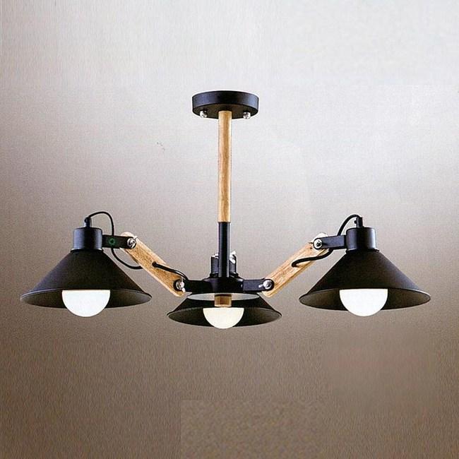 YPhome 北歐風吸頂燈 S81504H