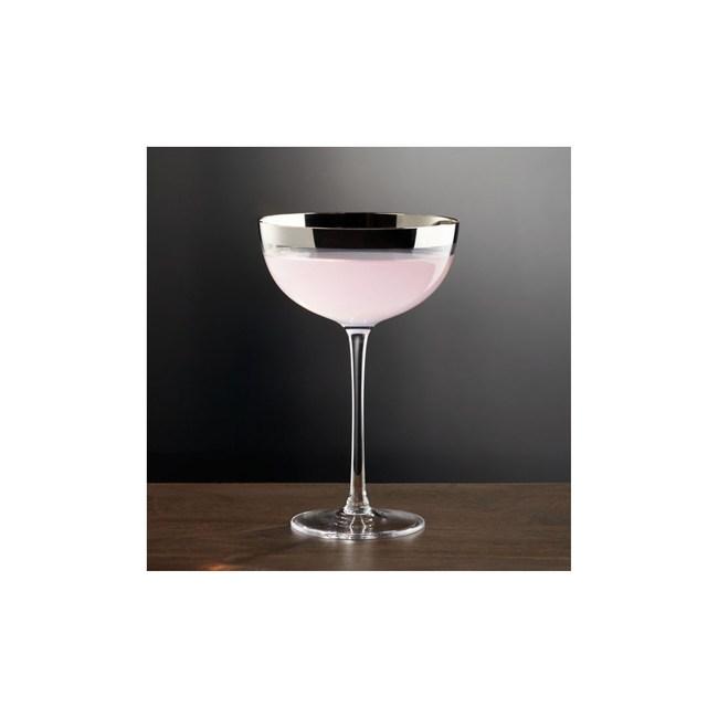 Crate&Barrel Pryce 雞尾酒杯 200ml
