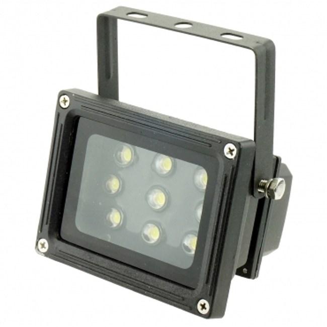 BCC 12W LED投射燈(白光)