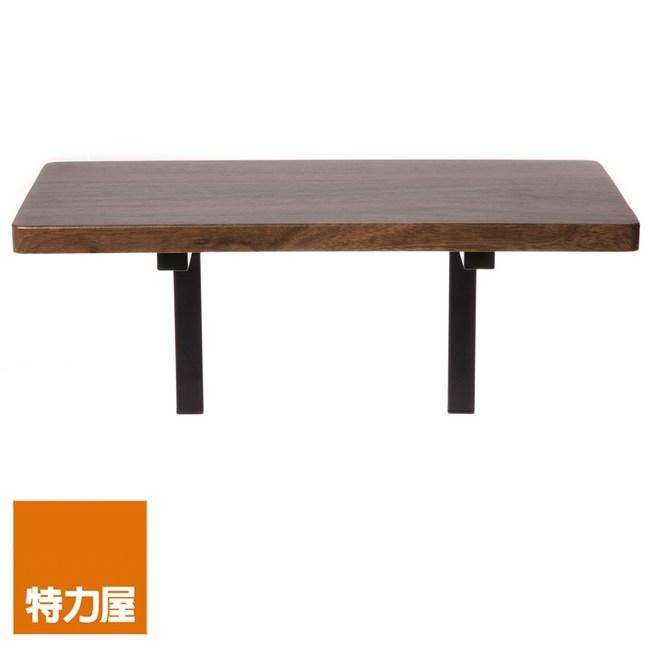 特力屋 萊特書桌系列 層板 深木紋色 單售配件 自由DIY搭配