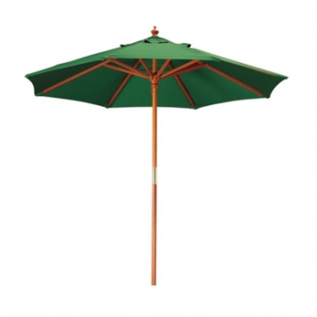 九尺 8 骨木傘-綠