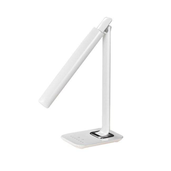 特力屋 T11 觸控LED檯燈 白色