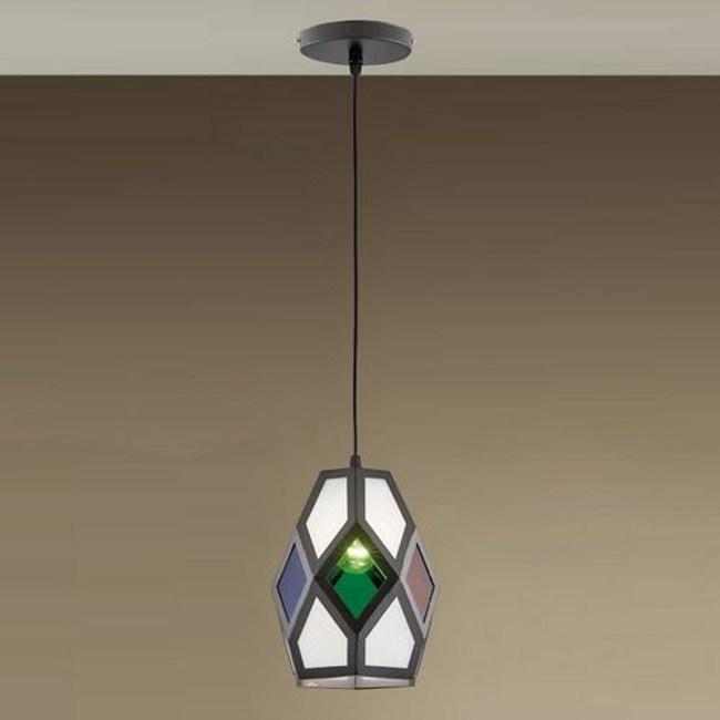 YPHOME 壓克力吊燈 FB38424