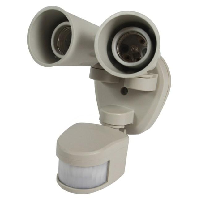 JSG-200AC 雙頭感應照明燈