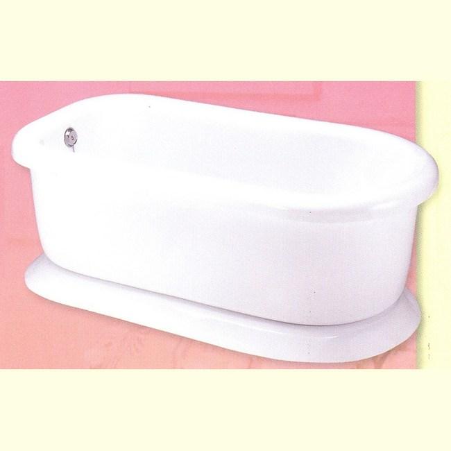 【大巨光】古典浴缸(DS-3501B-137)