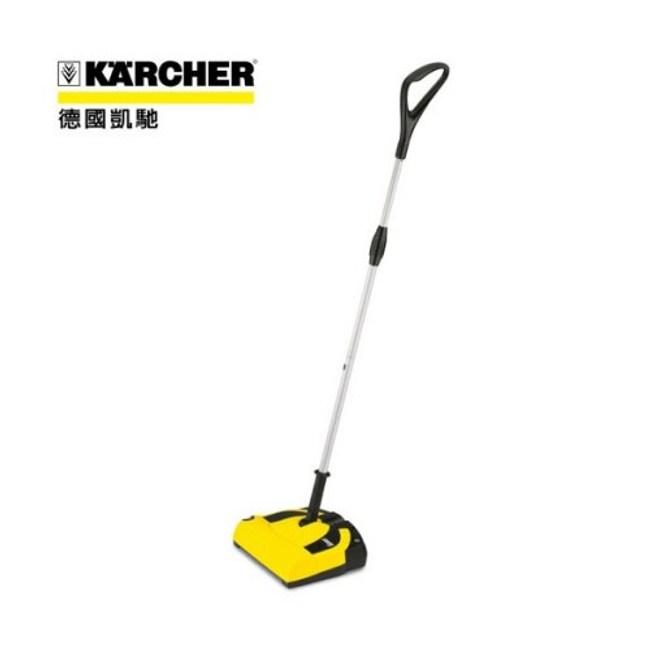 德國 凱馳 KARCHER K55 直立式電動掃地機