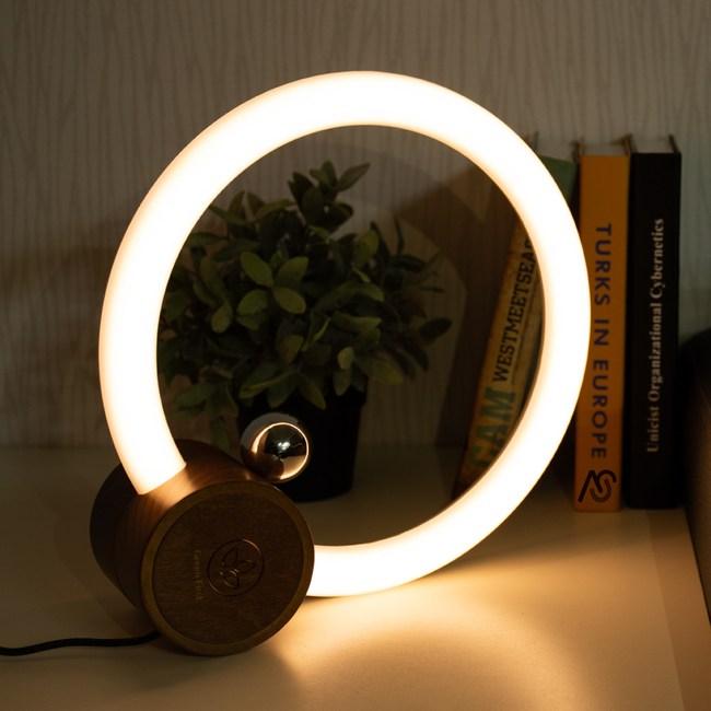 【YFS】一點靈智能觸控燈-9.5x10x30cm