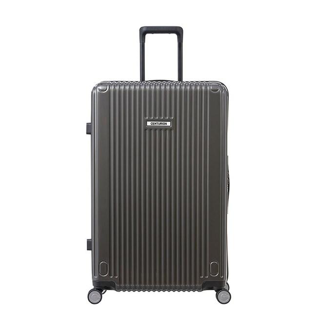 【CENTURION百夫長】拉鍊29吋U_S_P44巴拉克歐巴馬行李箱