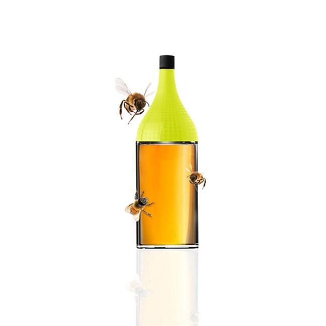 MIX蜜糖瓶100ml-萊姆黃