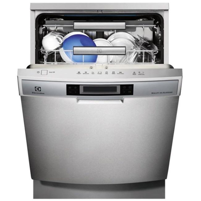 展示機出清 Electrolux 伊萊克斯 ESF8810ROX 60cm獨立式洗碗機