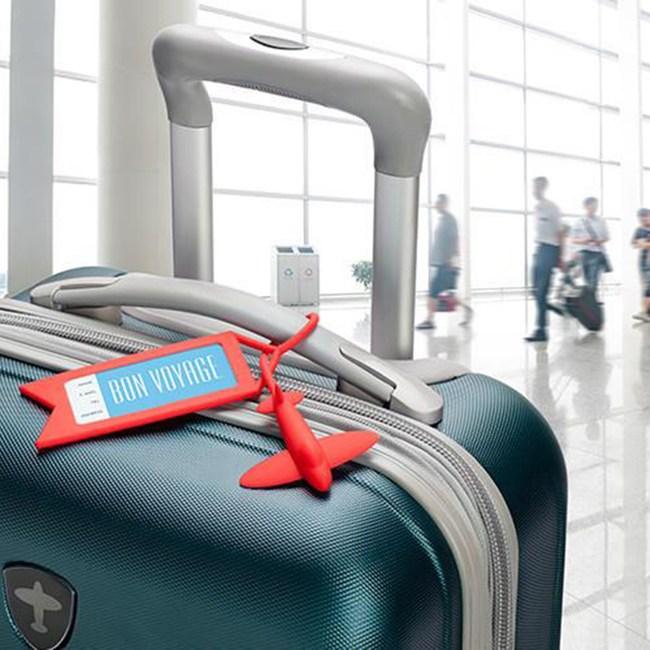 OTOTO|帶我飛-行李吊牌