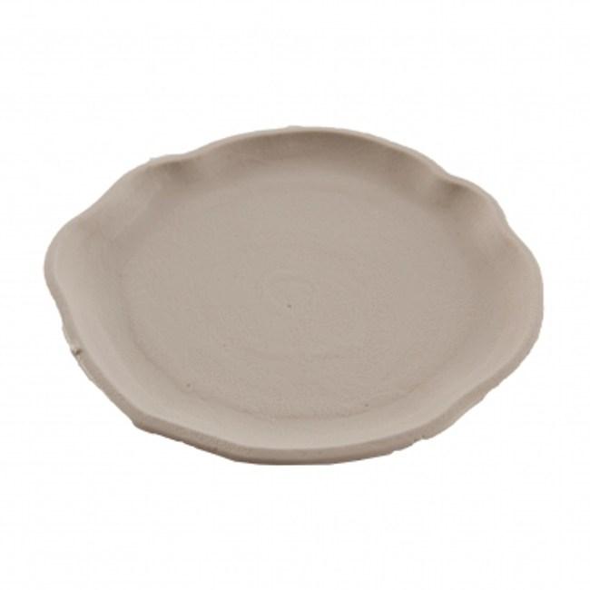 瓦仔皿EX3D(白)