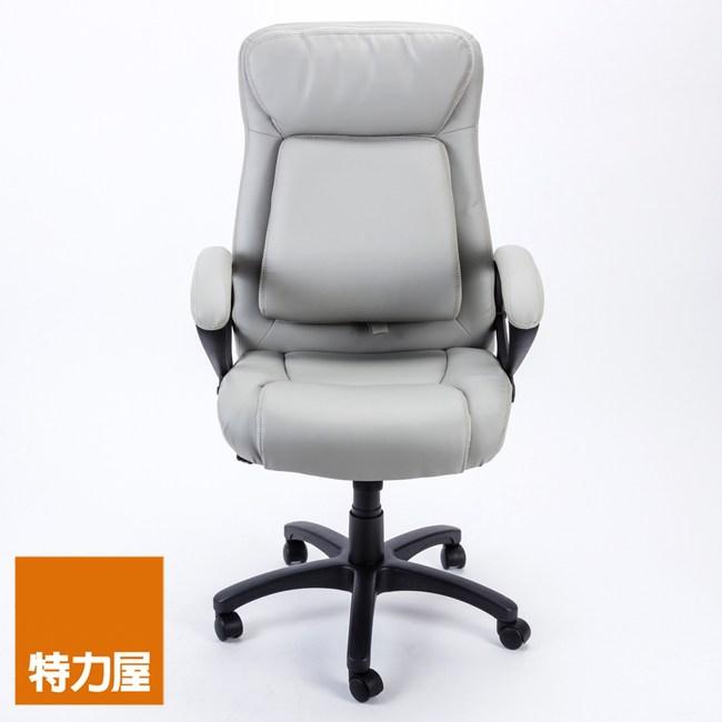 特力屋 強生高背扶手椅 型號HLC-2411
