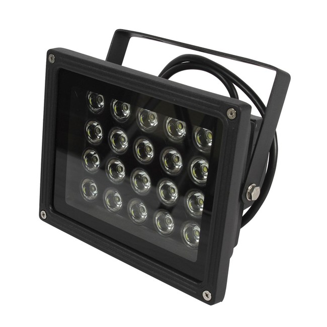 LED全電壓20珠投射燈(冷白光)21W