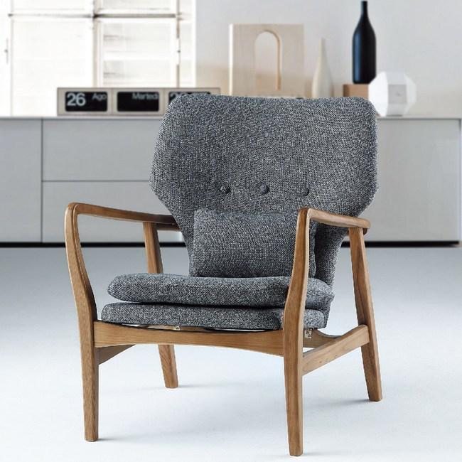【YFS】凱蒂休閒椅-64.5x76x88cm