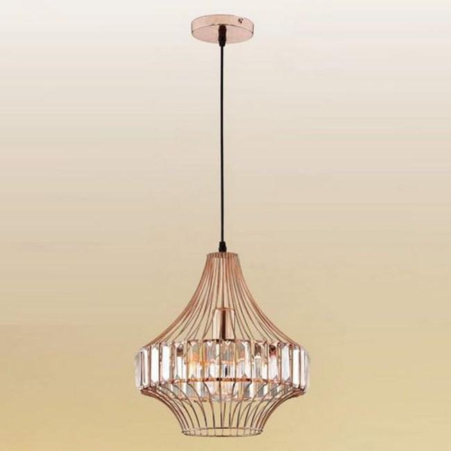 YPHOME 金屬吊燈 FB23534