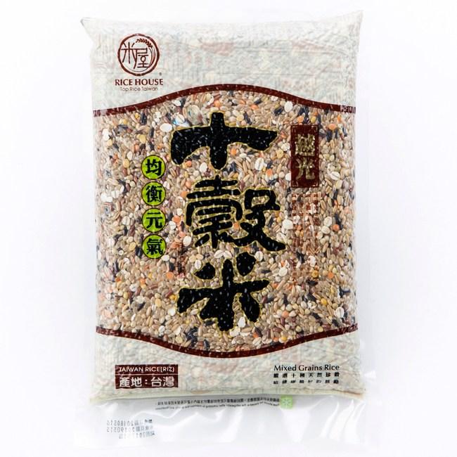 米屋 越光十穀米 1kg
