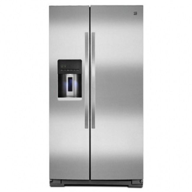 美國 Kenmore 楷模 725L 對開門製冰冰箱 型號:51133