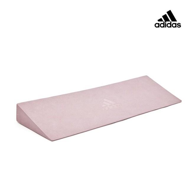 Adidas 瑜珈輔助泡沫斜板(50cm)