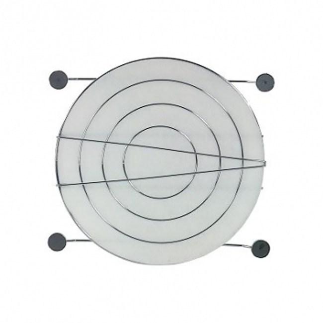 小熊排油煙機風口網架 -圓型2入