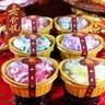【老食說】拜拜祝壽 宴王食品六色元寶(六元寶彩繪糖)
