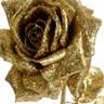 金粉玫瑰 金色