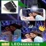 金德恩 台灣製造 mini LED廣角型超高亮度萬用夾燈 CL033