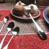 典藏系列 沙拉叉