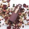【HYDY】時尚保溫瓶 乾燥玫瑰-蜜粉金瓶 (480ml)