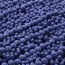 HOLA home 威力海葵吸水踏墊60x90cm 逸宣紫
