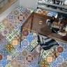 波斯風防水自黏磁磚貼系列-混款