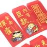 6入KUSO貓創意紅包袋(大)