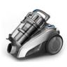 【Whirlpool惠而浦】多重氣旋式吸塵器 VCK4007