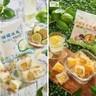 老實農場.冰角系列(檸檬x5袋+百香果x5袋)