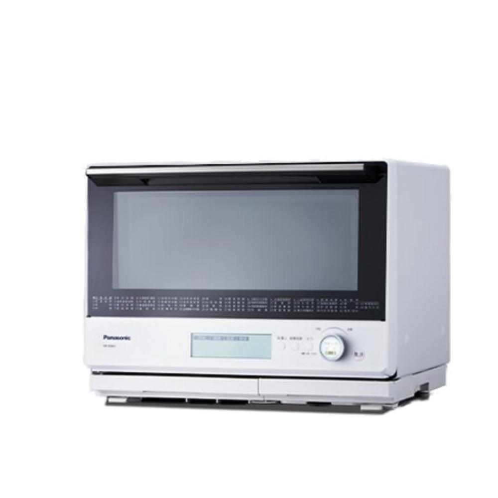 [結帳享優惠]Panasonic國際牌30公升蒸氣烘烤水波爐微波爐NN-BS807