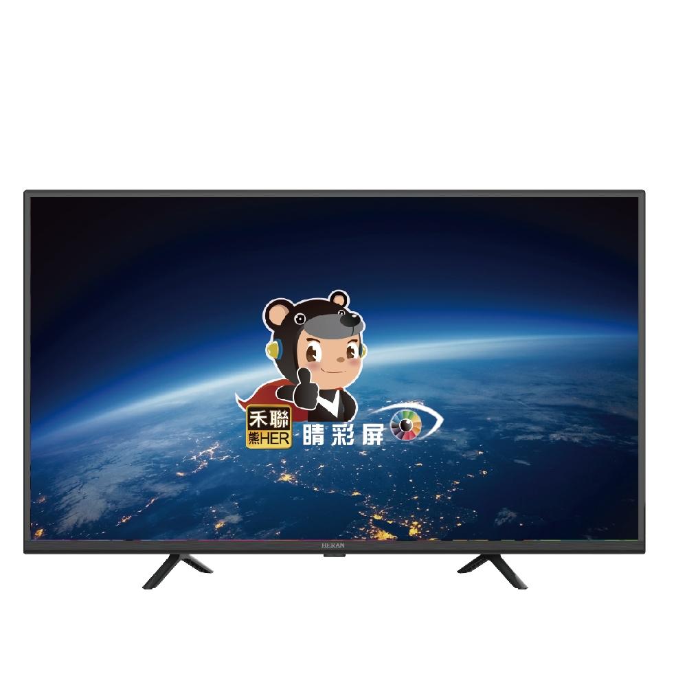 [特價]HERAN禾聯24吋顯示器HD-24DF5CA