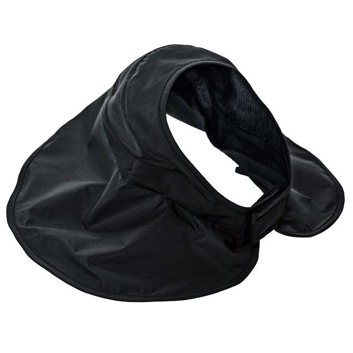 【海夫健康生活館】金勉 全面防護 輕巧摺疊 涼感 UV帽(91560)