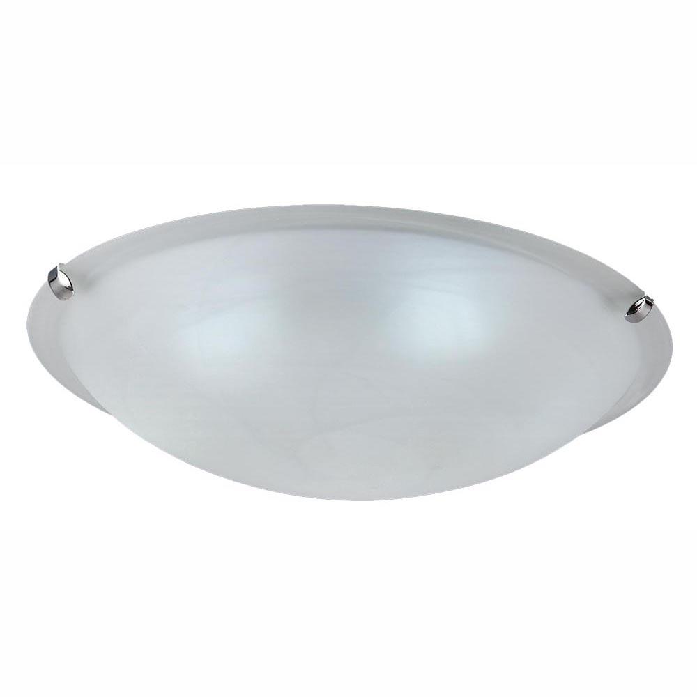 [特價]【Honey Comb】玻璃吸頂燈雙燈 (LB-31828)
