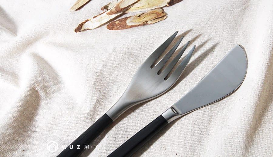 日本,柳宗理,樺木,沙拉叉,不鏽鋼
