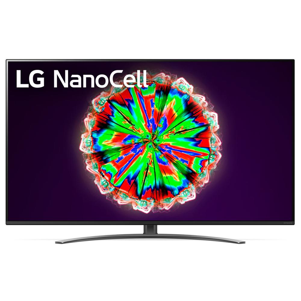 [結帳享優惠]LG樂金49吋一奈米4K智慧物聯網液晶電視49NANO81WNA~含運
