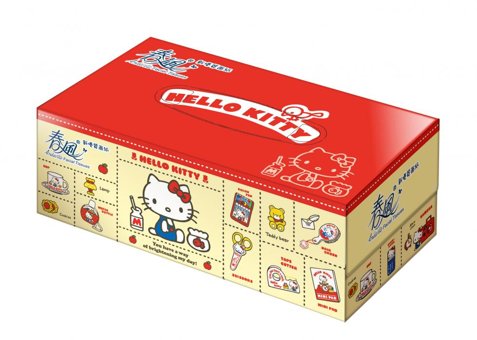 133189 KITTY2盒面