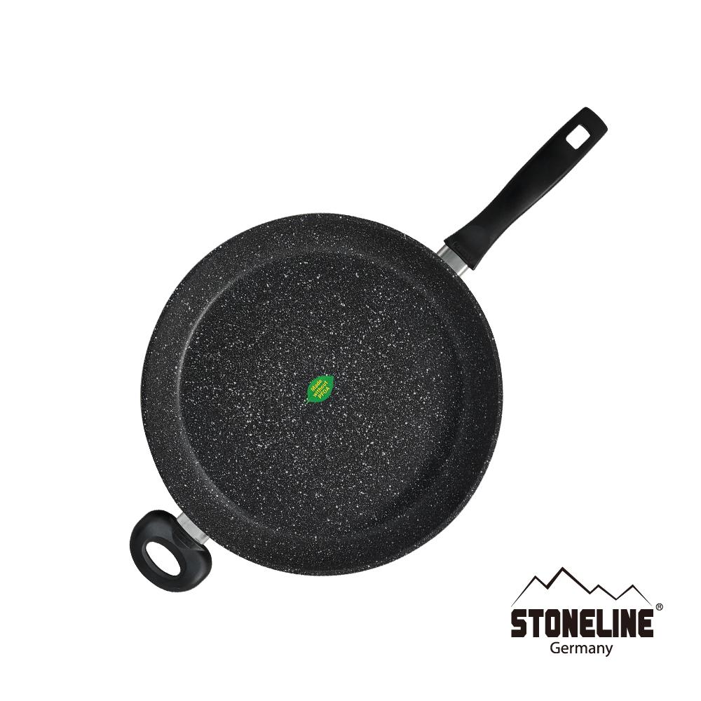 [特價]德國STONELINE®經典系列 平底鍋 32cm